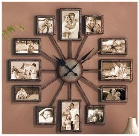 Unique Wall Clocks Large Foter