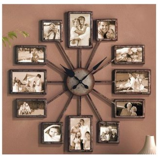 Unique Wall Clocks Large Ideas On Foter