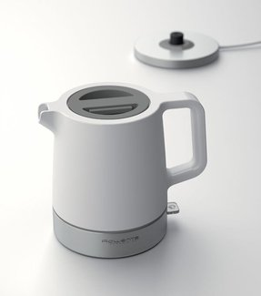 Unusual electric kettles