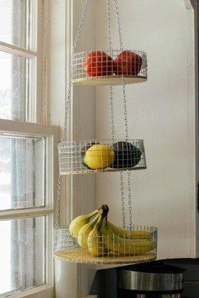 Wire Fruit Basket Foter