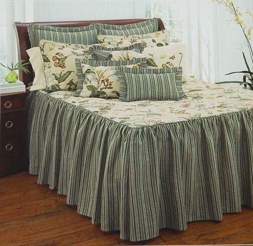 Waverly Bedding Ensembles