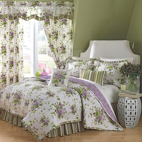 Waverly bedding sets king