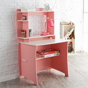 White Desk For Kids