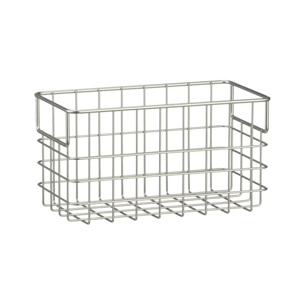 Wire Vegetable Storage Bins