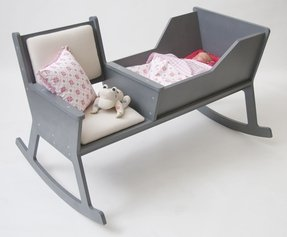 Wood Rocking Chairs For Nursery Ideas On Foter