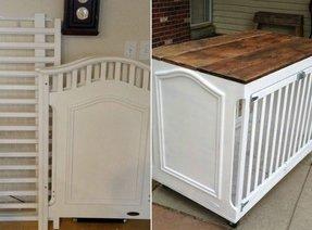 Furniture Dog Crates Foter