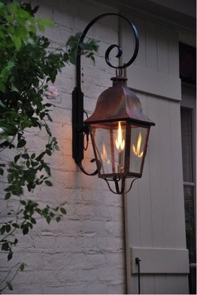 Wrought Iron Candle Lanterns Foter