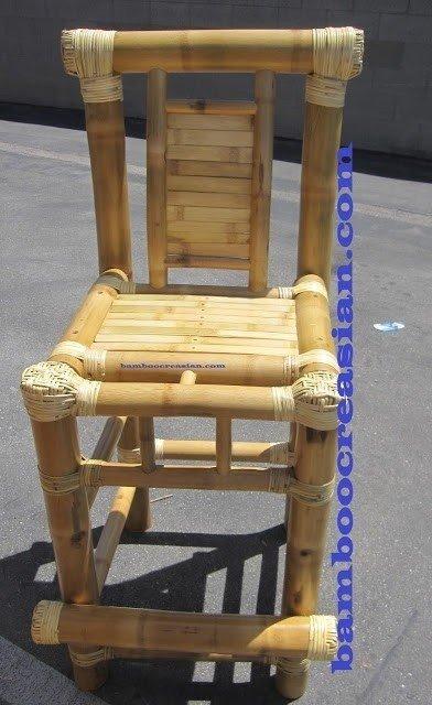 Ordinaire 001brc 2329inch Bamboo Bars Stools Tiki Barstool Bar Chair Outdoor