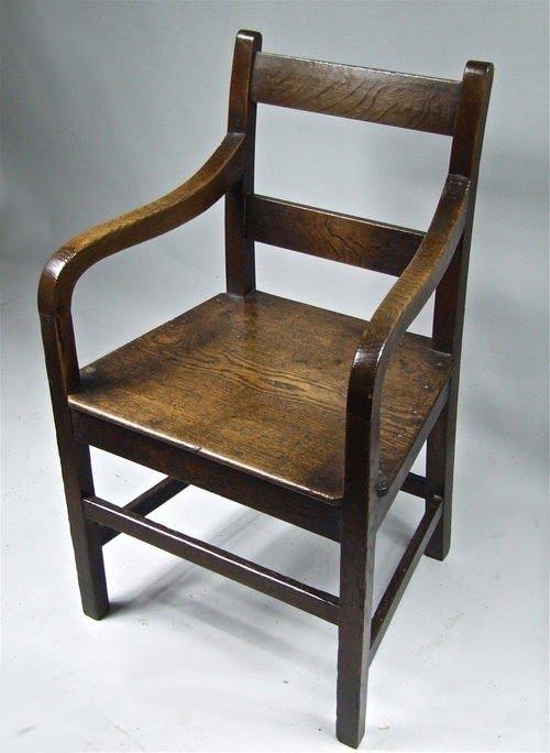19th Century Chairs 1