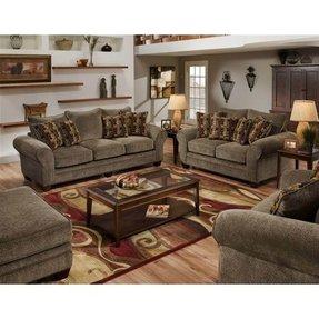 Chenille Living Room Furniture - Ideas on Foter