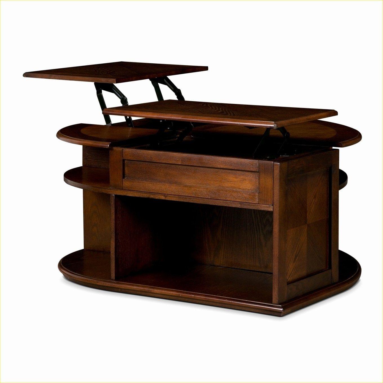 Lift Top Coffee Table On Photo of Futuristic