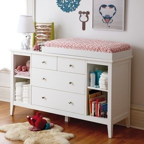 Baby changing tables with drawers 6