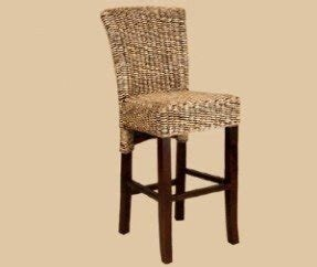 Seagrass Bar Stools Ideas On Foter