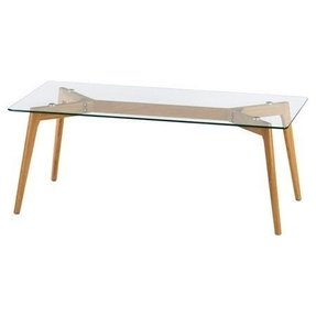 Breezy Elegance Brooke Coffee Table