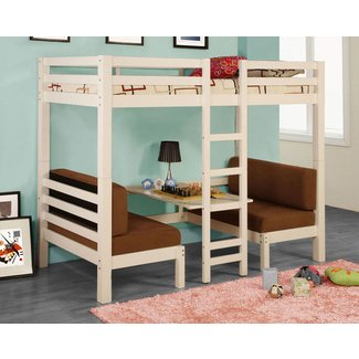 Prime Bunk Bed With Table Underneath Ideas On Foter Download Free Architecture Designs Scobabritishbridgeorg