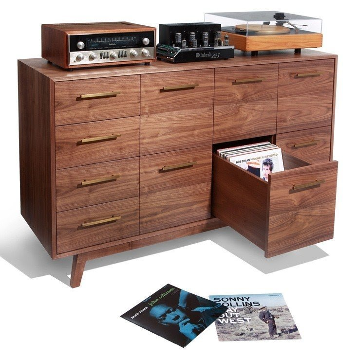 Cd Cabinets With Drawers