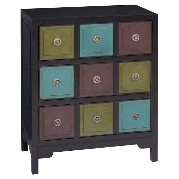 Cd Storage Cabinets With Drawers 5