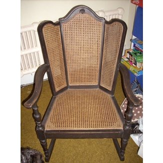 Antique Cane Chair For 2020 Ideas On Foter
