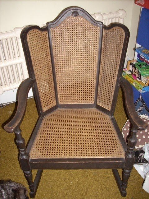 Beautiful Collectibles General Antiques Taylor Chair Company Rocker