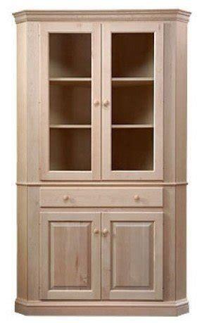 Incroyable Corner China Cabinets