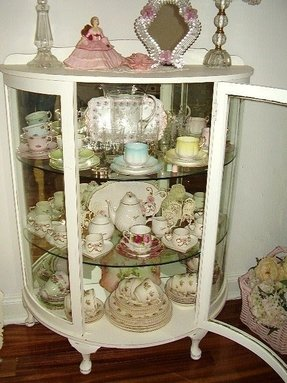 Curio Cabinets Small Foter
