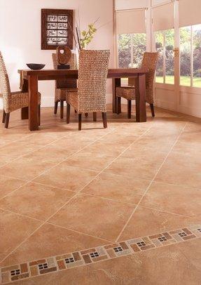 Decorative Ceramic Tile Borders For
