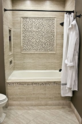 Decorative Ceramic Tile Borders 1