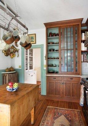 oak pantry storage cabinet - ideas on foter