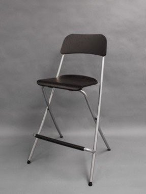 Pleasing Foldable Bar Stools Ideas On Foter Bralicious Painted Fabric Chair Ideas Braliciousco