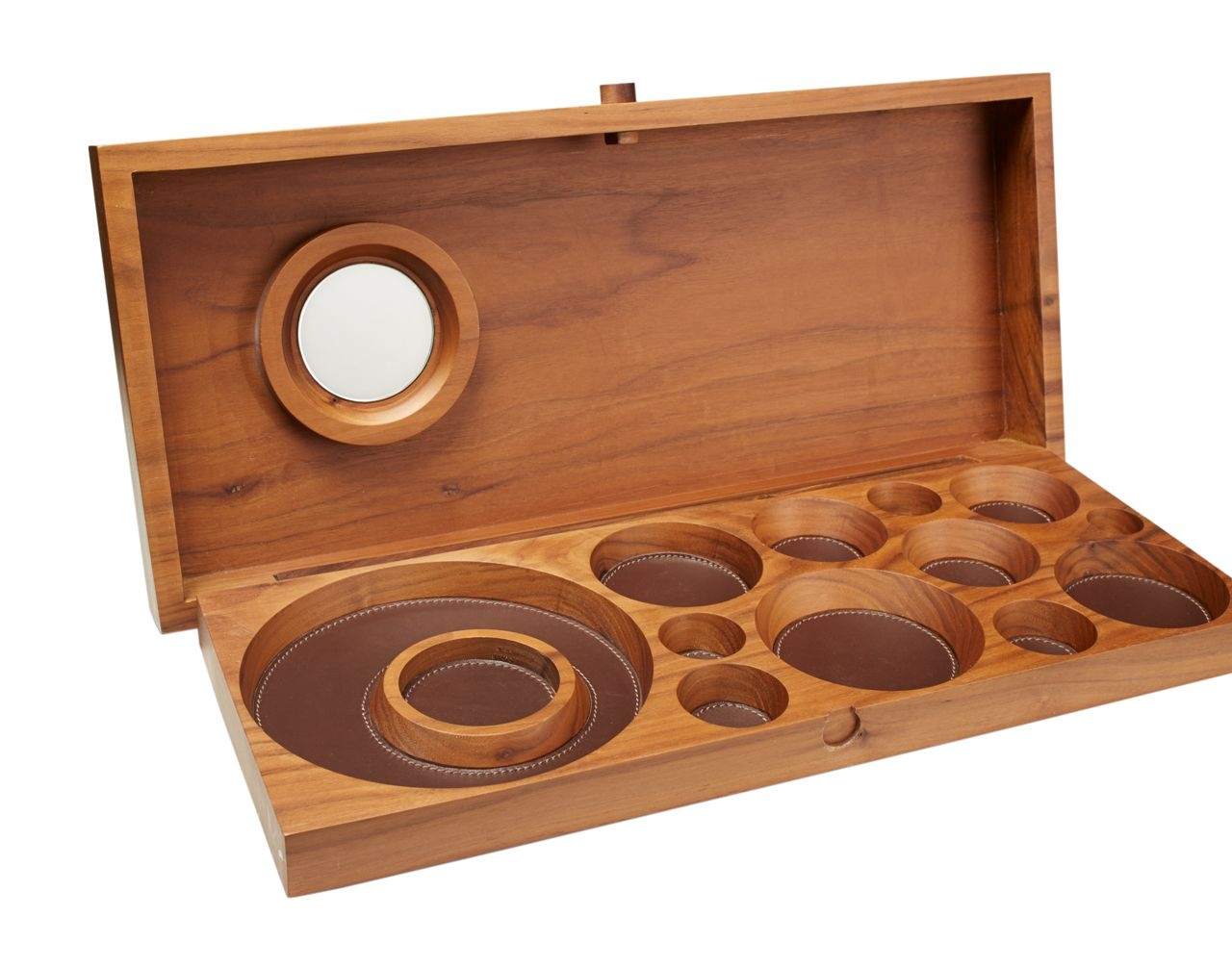 Girls Wooden Jewelry Box Foter