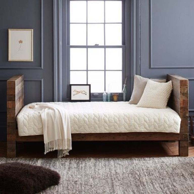How To Build Daybed