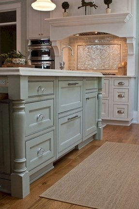 kitchen island with drawers and cabinets kitchen islands with drawers foter 9434