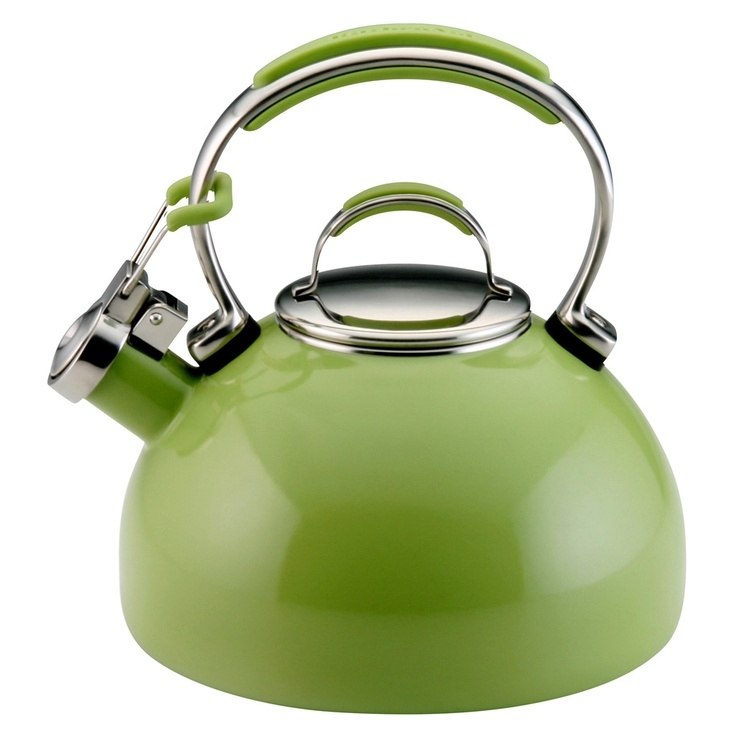 Kitchenaid Green Apple 2 Quart Tea Kettle