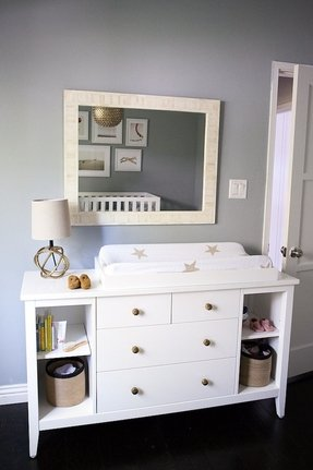 Baby Changing Tables With Drawers Foter