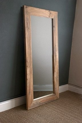 Large Free Standing Mirror Foter