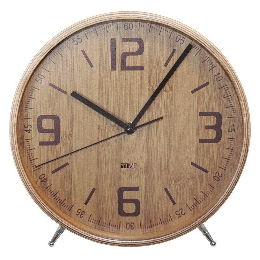 Modern style mantel clocks