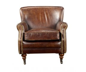 cigar chairs leather leather cigar chair foter 2204