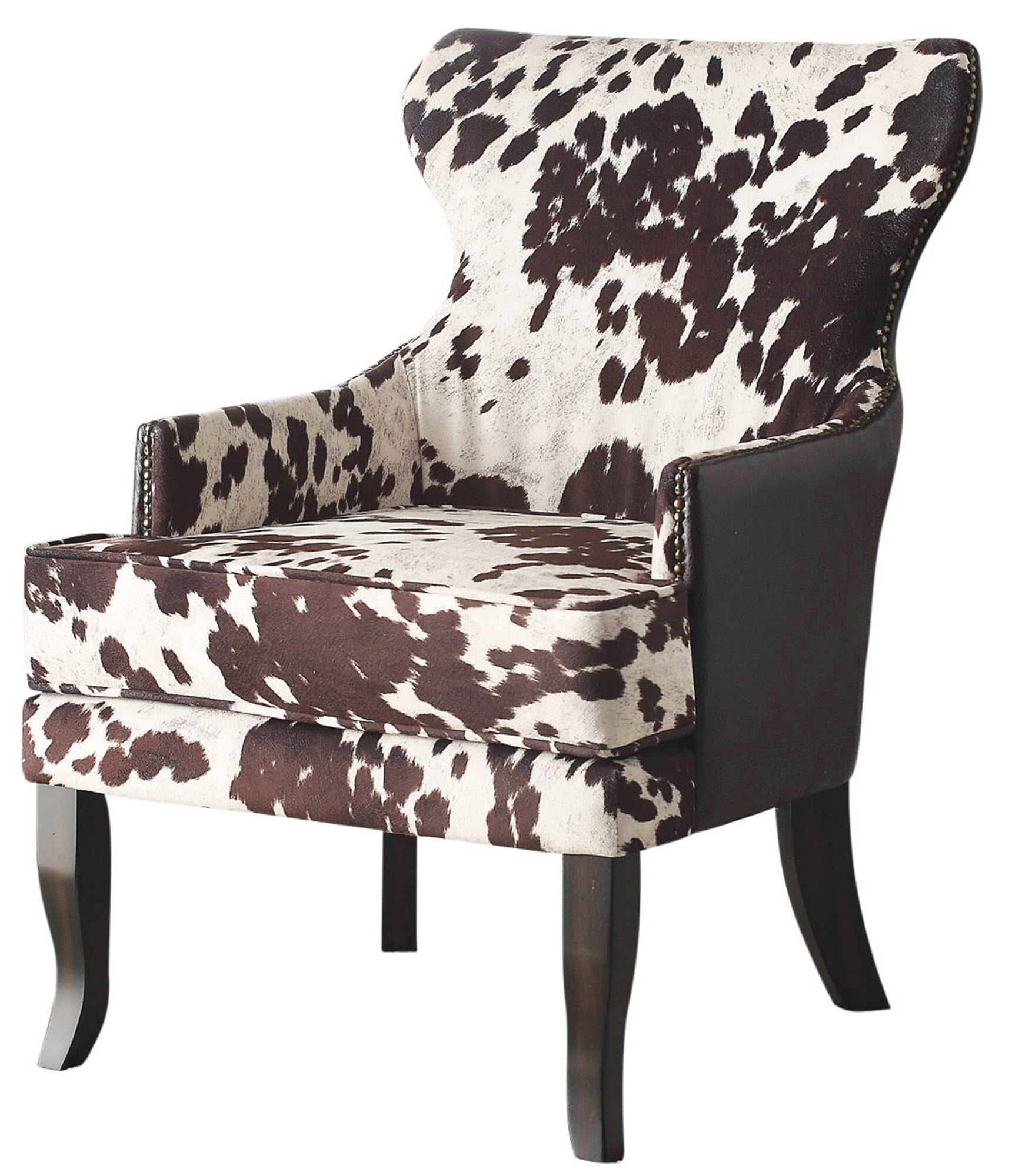 Leopard Print Office Chair