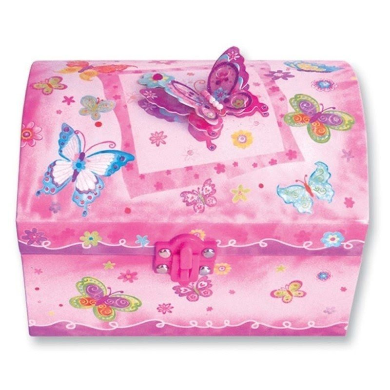 Childrens Musical Jewelry Box Foter