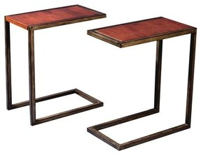 Tv Side Table.Modern Tv Tray Tables Ideas On Foter