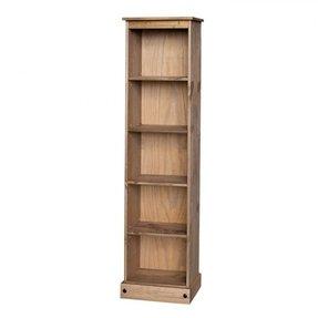 Narrow Tall Bookcase