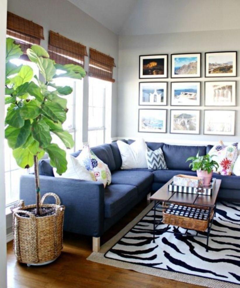 Beautiful Nautical Sofa