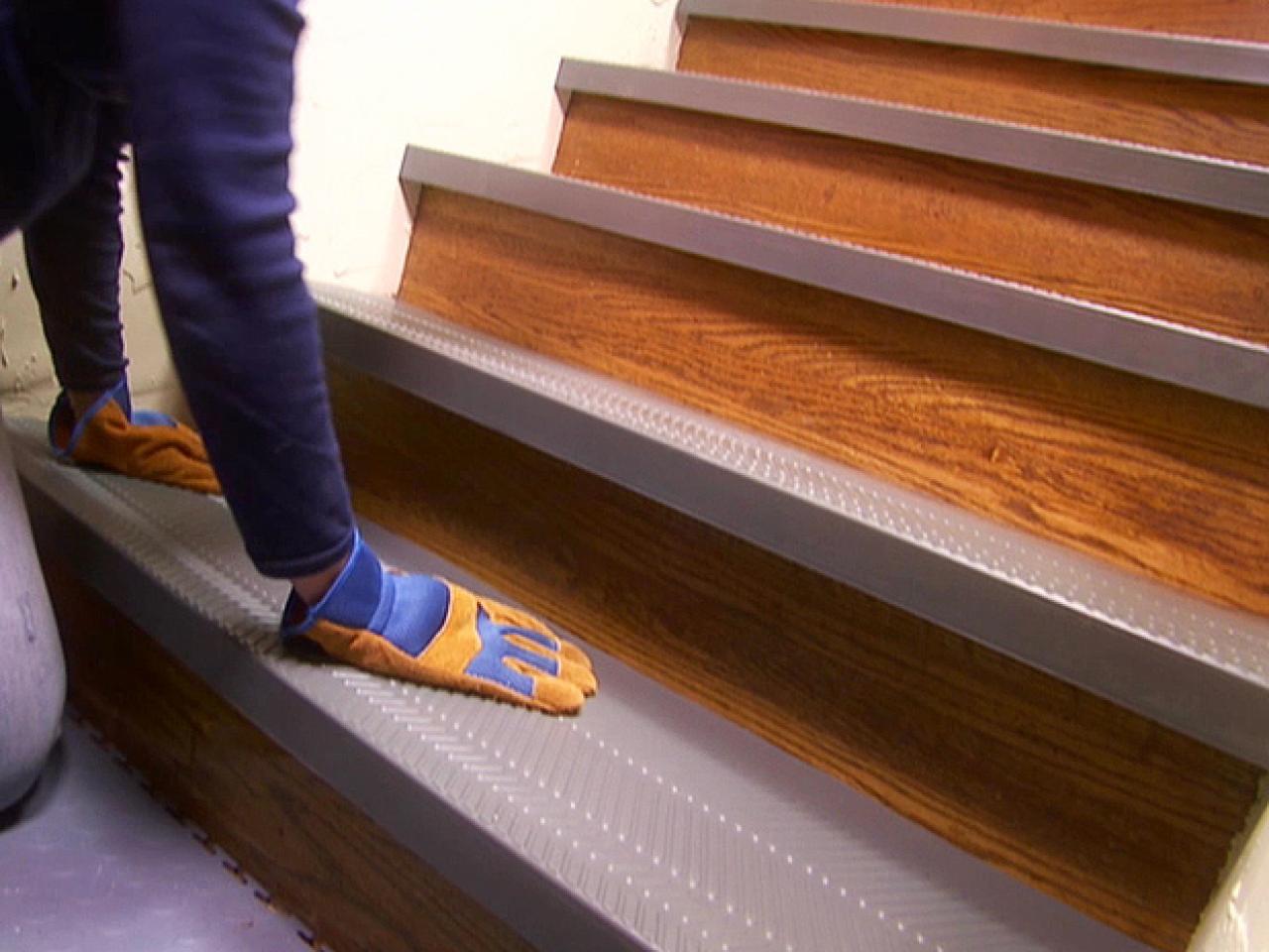 Non Slip Stair Treads 1