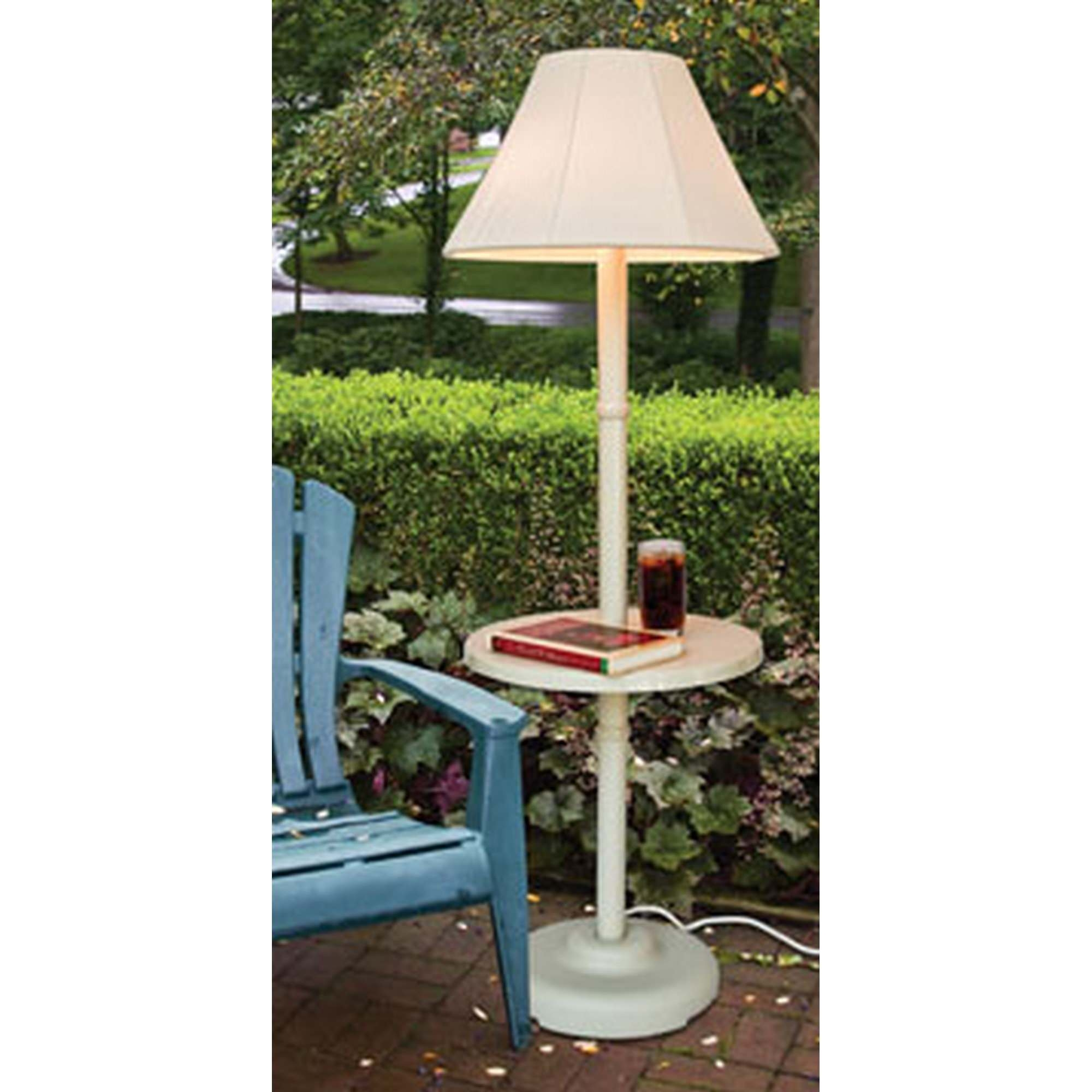 Elegant Outdoor Lamp Shades