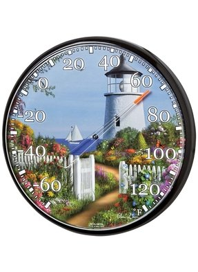 Outdoor Wall Thermometers Ideas On Foter