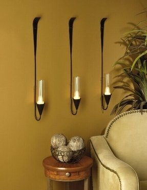 Hurricane Wall Sconces For Candles Foter