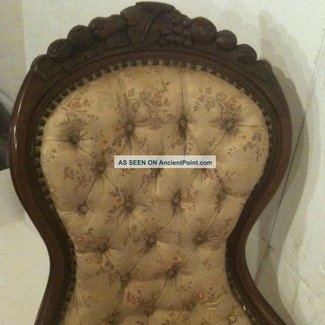 Amazing Antique Queen Anne Chairs Ideas On Foter Gamerscity Chair Design For Home Gamerscityorg