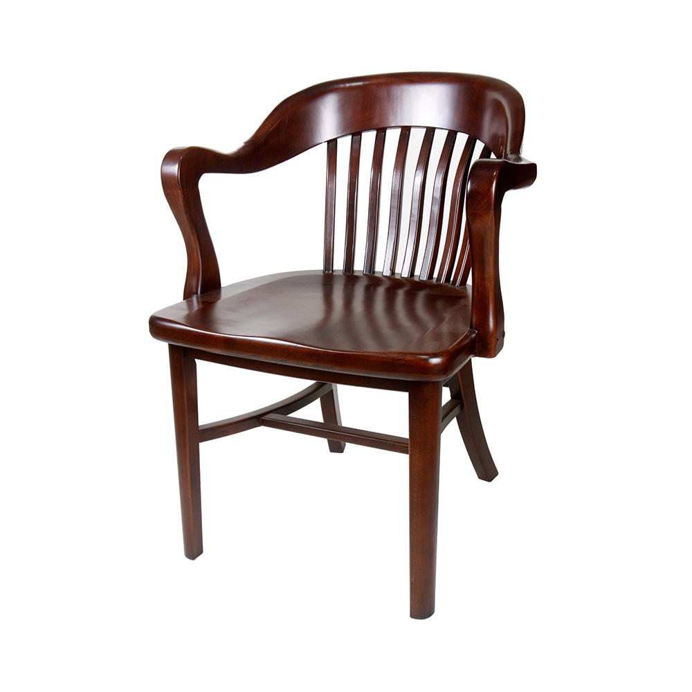 Schoolhouse Arm Chair