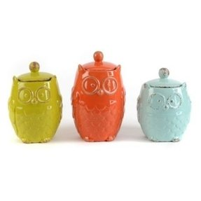 Set of 3 canisters 1