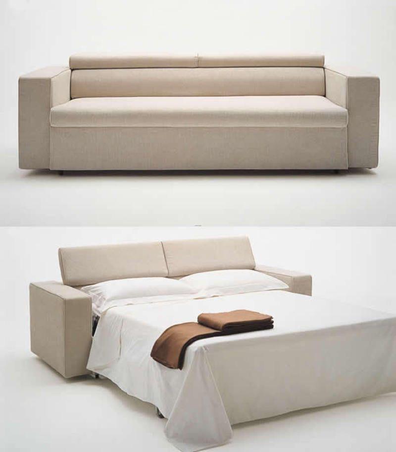Attrayant Small Sofa Sleeper